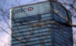 HSBC looks at moving headquarters out of UK