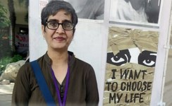 Sabeen, the one who never backed down