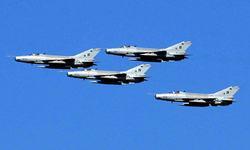 9 'militants' killed in Tirah