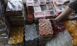 Sweets and soup vanish as Pakistan aims for halal export boost
