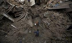 نیپال زلزلہ: گوگل کا اہم افسر ہلاک