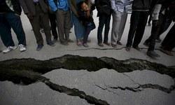نیپال زلزلہ: شدید آفٹر شاکس جاری، ہلاکتیں 2200 سے بڑھ گئیں
