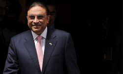 Lyari was and remains a PPP stronghold, says Zardari