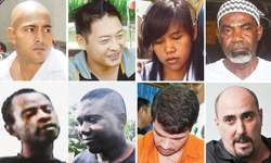 Indonesia determined to push ahead with executions