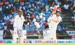 Fiery Anderson burst spells doom for West Indies