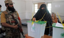 Cantonment elections