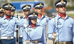 PAF to play lead role in rooting out terrorism, says air chief