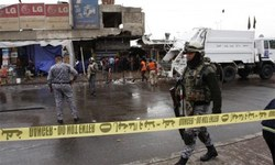 Car bombs, suicide attack claim  22 lives in Iraq