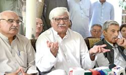 ANP to convene all-party conference on economic corridor