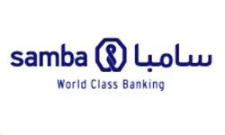 Samba shows small banks can perform