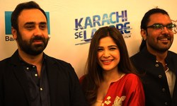 Local humour in 'Karachi se Lahore' will make it worth watching