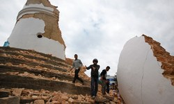 Nepal quake: Historical monuments lost forever