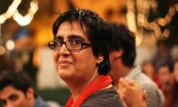 سبین محمود سے چند ملاقاتیں