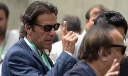Imran Khan endorses call for 'overhaul' of PCB, domestic circuit