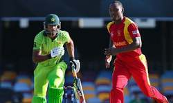 Zimbabwe Cricket chairman confirms Pakistan tour
