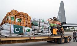 Second consignment of relief goods for  Nepal to be sent today