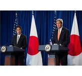 US, Japan boost defence ties