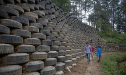 Hurdles in tyre industry expansion
