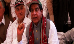 Hopeful Pervaiz Ashraf sees PPP forming national government