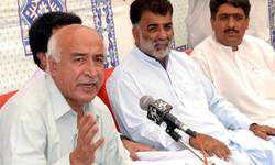 Investment can bring end to Balochistan woes: Malik