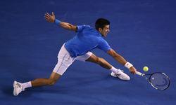 Missing Djokovic opens door to Nadal in Madrid