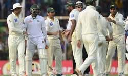 پاک۔ بنگلہ پہلا ٹیسٹ بغیر کسی نتیجے کے ختم