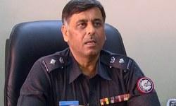 Rao Anwar escapes attack on life, five assailants killed