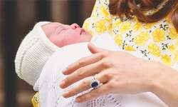 Royal baby belies problems of the ageing Windsors