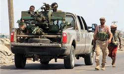 Saudi-led troops in 'limited Yemen deployment'