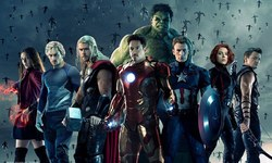 'Avengers: Age of Ultron' Scores Second Biggest Opening With $187.7 million