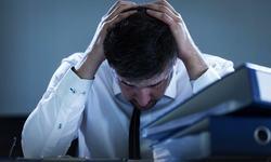 Labour stress