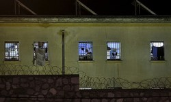Athens prison brawl leaves 2 Pakistanis dead