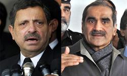 Election tribunal orders re-election in NA-125, PP-155