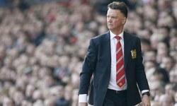 Striking deficiencies giving Van Gaal much to ponder