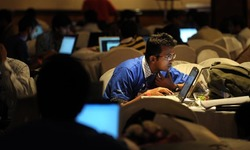 Indian tech start-ups woo talent back from America