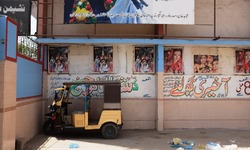 Karachi's Nasheman Cinema, surviving against all odds
