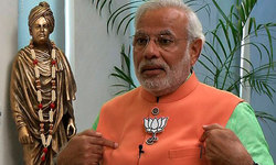 Will the real Modi please stand up?