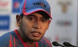 Bangladesh sends Pakistan in to bat in 2nd Test