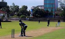 Selectors too busy with district trials to focus on national team