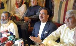 PPP factions shun differences  to fight local govt polls