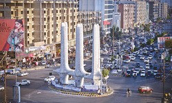 Section 144 invoked to ban rallies at Teen Talwar intersection