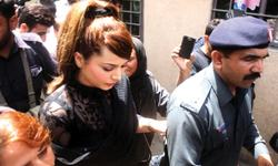 Ayyan's legal team finally provided case documents