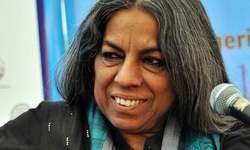 Feminist warrior: Urvashi Butulia