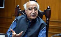 Balochistan CM concedes failure in tracing 'missing' persons