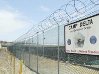 COVER: Dark secrets: Guantánamo Diary by Mohamedou Ould Slahi