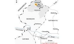 Pro-govt elder among six killed in Bajaur blast