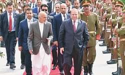 Don't destabilise Afghanistan, PM warns Taliban