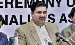 Govt not bound to give NFC award: minister