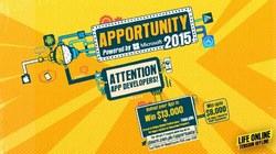Attention app developers: Djuice announces Apportunity 2015