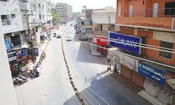 Day of mourning observed across Sindh
